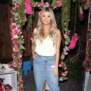 Amber Lancaster – Shoedazzle X Dear Rose's Event in Los Angeles - 454 x 654
