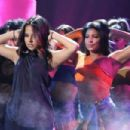 Becky G – Univisions Premios Juventud Awards Rehearsals Day 1 in Miami - 454 x 302