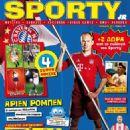 Arjen Robben - 454 x 566