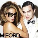Carolyn Murphy and Nicholas Hoult - 454 x 326