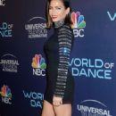Jenna Dewan – 2017 World of Dance Celebration in West Hollywood - 454 x 755