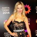 Luisana Lopilato – 2014 Martin Fierro Awards Gala in Buenos Aires - 454 x 616