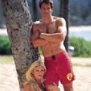 Jason Brooks and Brande Roderick