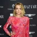 Lindsay Ellingson – 2018 Harper's Bazaar ICONS Party in New York - 454 x 683