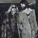 Barbra Streisand and Jon Peters