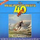 The Beach Boys Best 40 Greatest Hits
