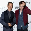 'The Rover' Screening in London - Photocall (August 6, 2014) - 454 x 574
