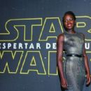 'Star Wars: The Force Awakens' - Mexico City Fan Event