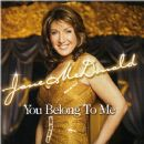 Jane McDonald - You Belong to Me