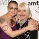 Sinead O'Connor and Deborah Harry (Debbie) (Blonde)