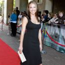 Lindsey McKeon - 'What Doesn't Kill You' Film Premiere Held At The Ryerson Theatre During The 2008 Toronto International Film Festival On September 10, 2008 In Toronto, Canada - 454 x 641