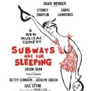 Subways Are For Sleeping - 239 x 353
