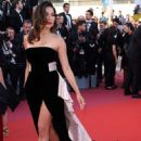 Moran Atias – 'Ash Is The Purest White' Premiere at 2018 Cannes Film Festival - 454 x 676