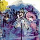 Baker Street (musical) Original 1965 Broadway Cast Starring Fritz Weaver - 454 x 625