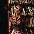 Dakota Johnson - The Edit Magazine Pictorial [United Kingdom] (29 January 2016)
