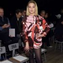 Olivia Holt – Marc Jacobs Fashion Show 2018 in New York