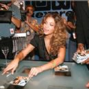 Beyoncé Knowles - Beyonce On Promotion Tour In New York