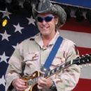 Ted Nugent - 300 x 294