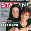 Ozzy Osbourne and Sharon Osbourne - 454 x 575