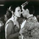 Strictly Ballroom Paul Mercurio and Tara Morice - 422 x 307