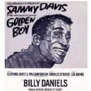 Golden Boy,musicals,Sammy Davis Jr