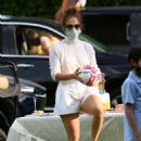 Jennifer Lopez – Pictured at Alex Daughter's Twelfth Birthday Bash (adds)