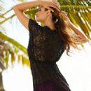 Lisalla Montenegro - Macys Swimwear