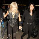 Samantha Fox and Myra Stratton - Party On!
