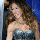 "Sarah Jessica Parker - ""Sex And The City"" Premiere In New York City, 27.05.2008."