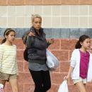 Kate Gosselin Denies Facelift Rumors