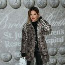 Ashley Tisdale – Brooks Brothers Annual Holiday Celebration in West Hollywood