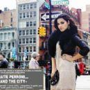Maite Perroni- Hola Magazine Mexico April 2013