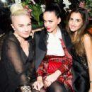 Katy Perry Markus Mias Holiday Party