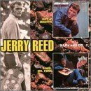 Jerry Reed - Hot A' Mighty! / Lord, Mr. Ford