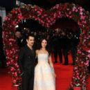 'Winter's Tale' Premieres in London