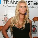 Brooke Hogan - Broker Boxing Federation Event At Mansion Nightclub - Arrivals, Miami Beach 2008-04-10