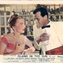 Harry Belafonte and Joan Fontaine - 300 x 241