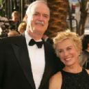 Alyce Faye Eichelberger and John Cleese - 298 x 319