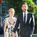 Emily Blunt and John Krasinski – Going to dinner in New York City - 454 x 575