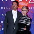 Scarlett Johansson – 'Ghost in the Shell' Premiere in Paris