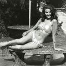 Mary Ann Mobley - 454 x 365