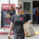 Ashley Greene out shopping in Beverly Hills - 454 x 547