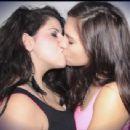 Bria Kam and Chrissy Chambers - 454 x 341