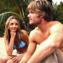 Chris Carmack and Amanda Bynes