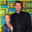 Hayden Panettiere and Wladimir Klitschko - 300 x 300