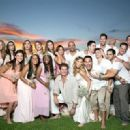 Carlos Pena and Alexa Vega's wedding in CAbo San Lucas January 4,2014 - 454 x 321