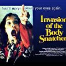Invasion of the Body Snatchers - 400 x 315