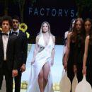 Bar Refaeli Factory 54 Summer 2015 Runway Fashion Show In Tel Aviv