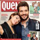Sophie Charlotte and Daniel de Oliveira