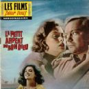 God's Little Acre - Les films pour vous Magazine Cover [France] (24 August 1959)